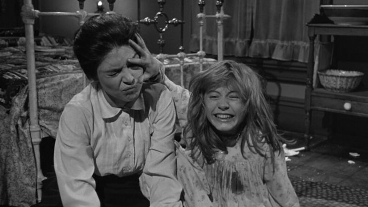 Eureka Classics Releasing The Miracle Worker On Blu-Ray