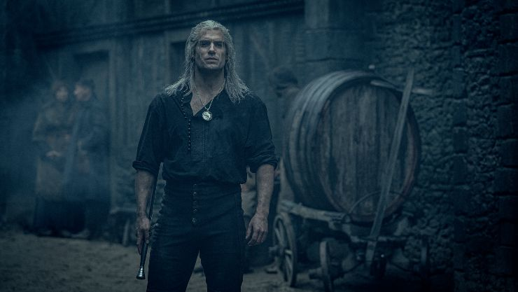 Netflix Announce There Will Be The Witcher Season Two!!