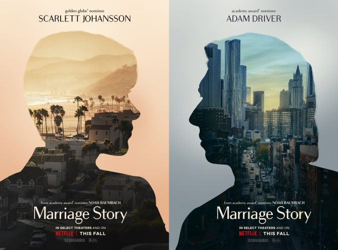 Film Review – Marriage Story (2019)