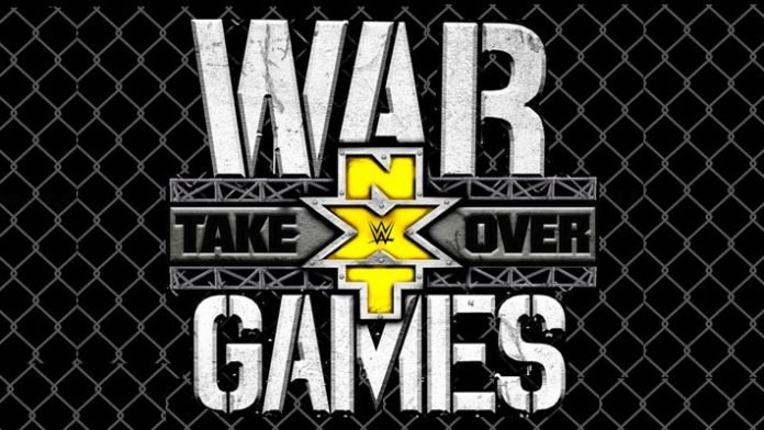 WWE NXT TakeOver: WarGames 2019 Preview