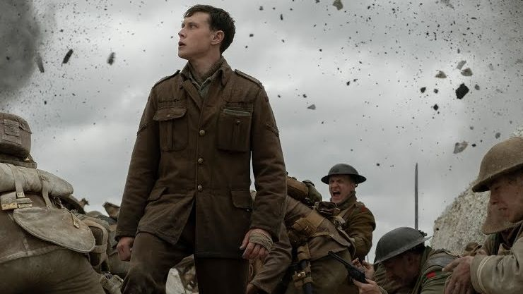 Watch 12 Minute Behind The Scenes Featurette For 1917