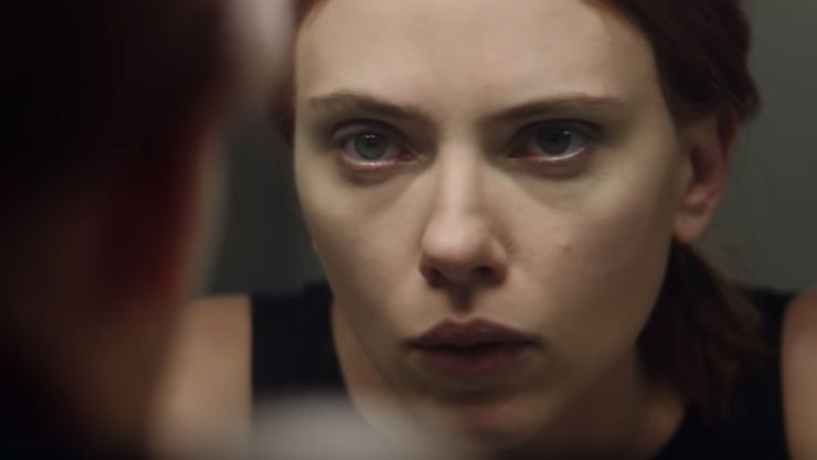 Meet Natasha's Family In The First Black Widow Trailer