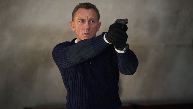 No Time To Post Royal Mail Unearth James Bond Stamps