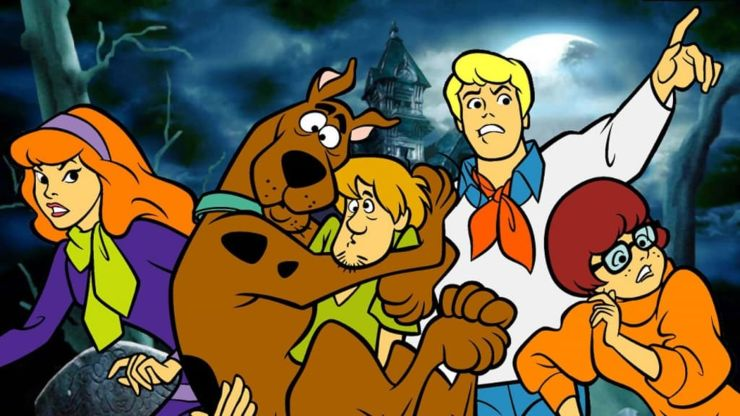 Win BEST OF SCOOBY-DOO! With Limited Edition Plushie