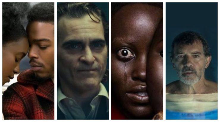 Top Ten Films Of 2019 (Scott Gilliland)