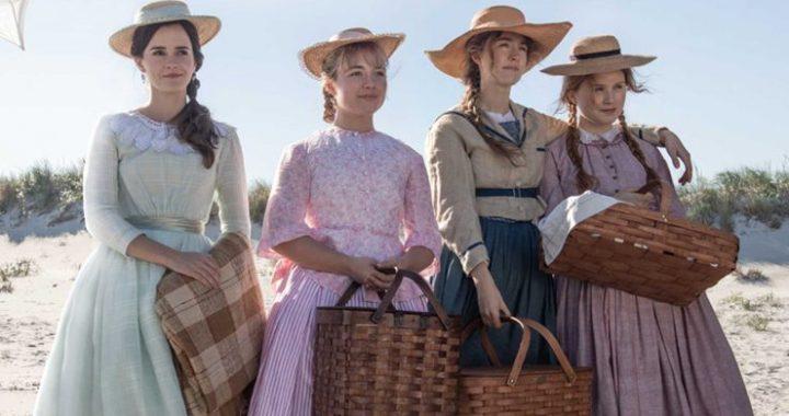 Win Greta Gerwig's Little Women On Blu-Ray