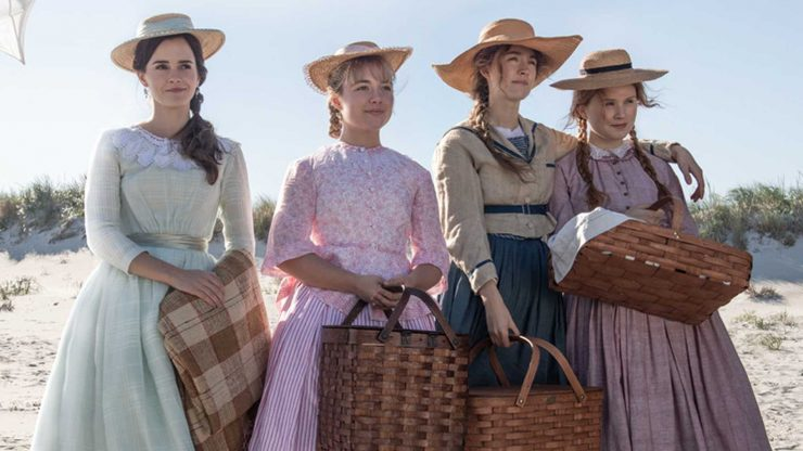 Little Women 'Coming Home' In May