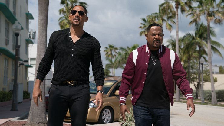 Film Review – Bad Boys For Life (2020)