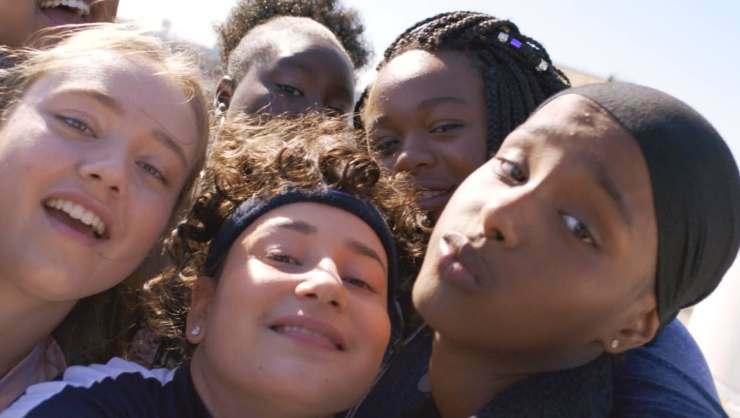 Rocks UK Trailer Highlights The Elegance Of Teenage Friendship