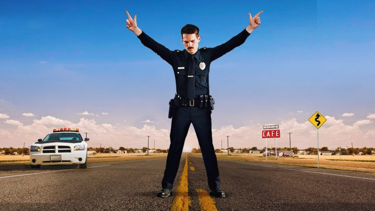 Film Review – Thunder Road (2019)