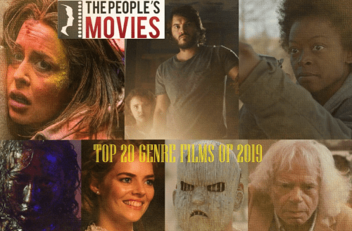 Top 20 Genre Films Of 2019