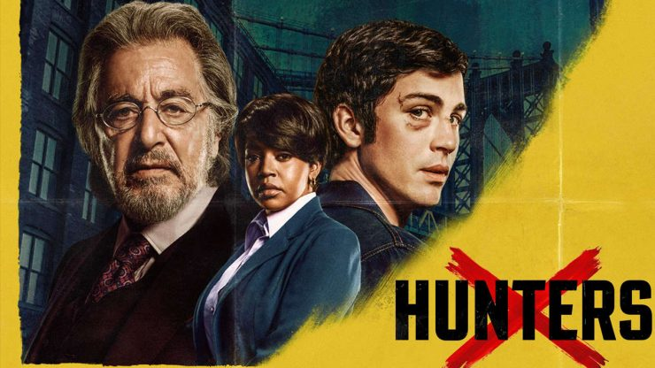 Amazon Review – Hunters (2020)