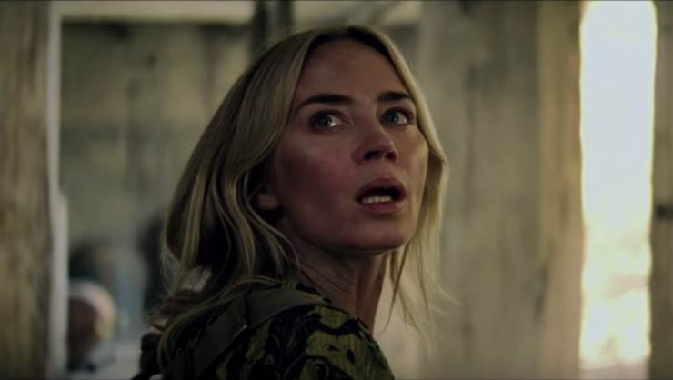 A Quiet Place Part 2 Featurette Tells You All You Need To Know