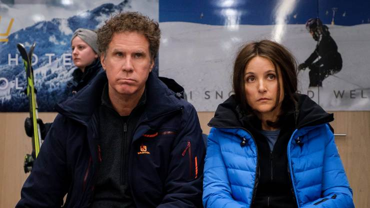 Film Review – Downhill (2020)