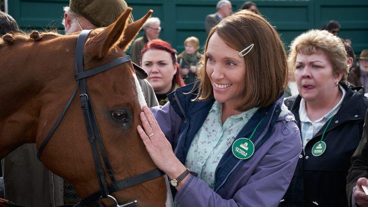 Bet The 'Winner' Watch Dream Horse First Trailer