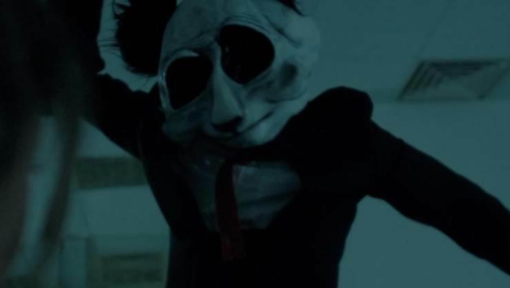 Panda Head Killer PandaMonium Getting UK DVD Release (101 Films)