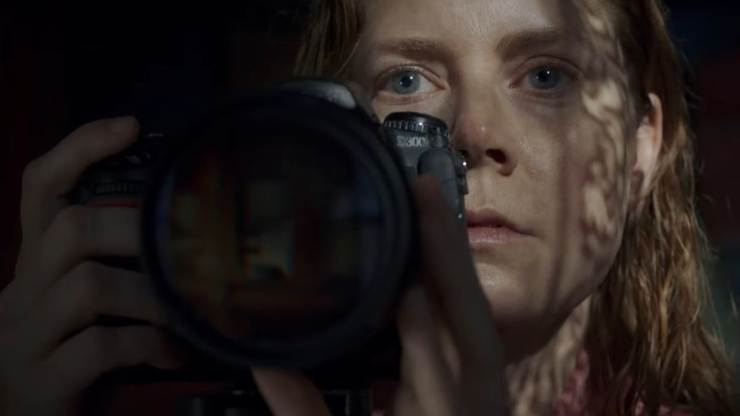 Joe Wright's The Woman In The Window Gets A New Poster