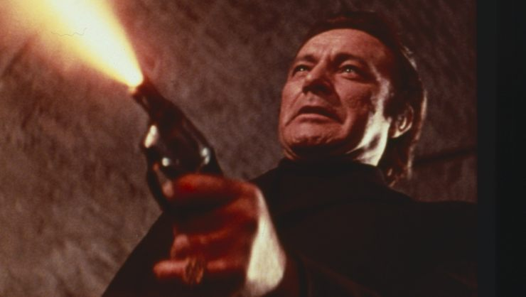 Richard Burton's Villain Getting Fully Restored Blu-ray Release