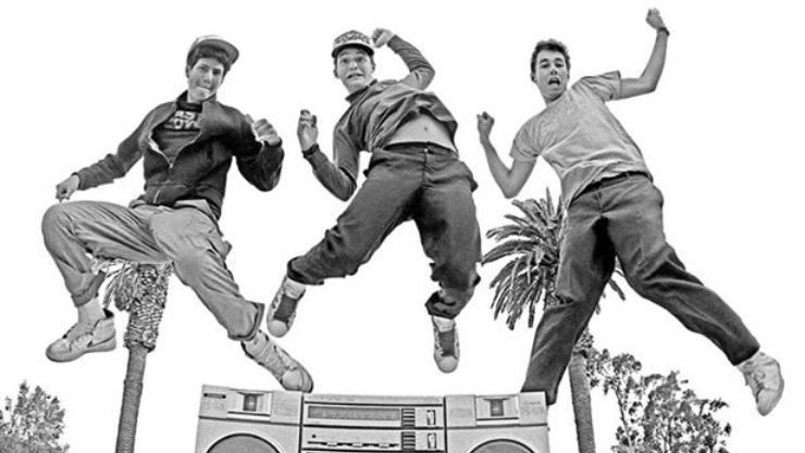 Watch Trailer For Spike Jonze's Apple TV Bound Beastie Boys Story