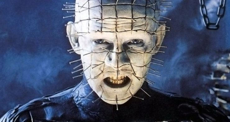 Horror Channel Interview – Nicholas Vince (Hellraiser)