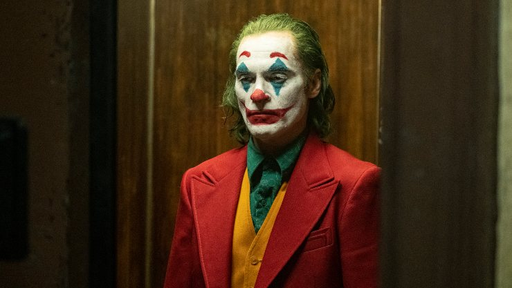 Film Review – Joker (2019)