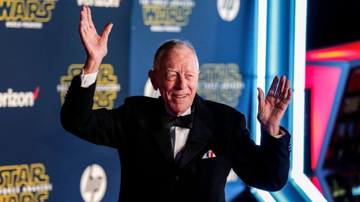 The Seventh Seal Actor Max Von Sydow Sadly Dies Aged 90