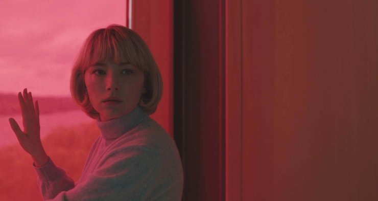 MUBI Film Review – Swallow (2019)