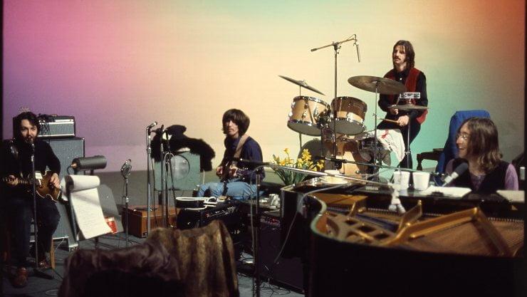 The Peter Jackson 'The Beatles: Get Back' Gets Confirmed UK Release Date