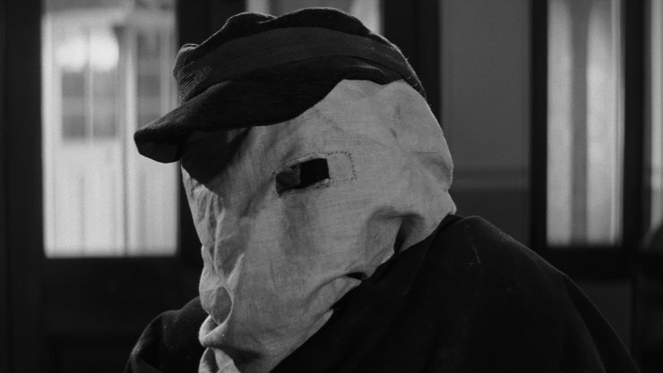 Win David Lynch's The Elephant Man On 4K Blu-Ray