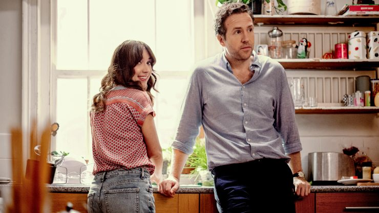 Apple TV Release Trailer For British Comedy Series 'Trying' Starring Rafe Spall