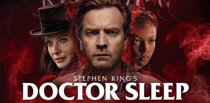 Film Review – Doctor Sleep (2019)