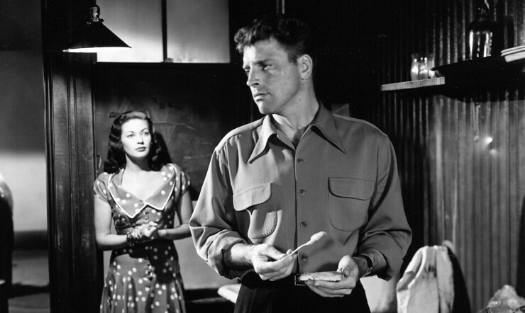 Robert Siodmak's Classic Criss Cross Getting A Masters Of Cinema Release