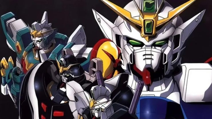 Watch This Awesome Mobile Suit Gundam Timelines Video Essay