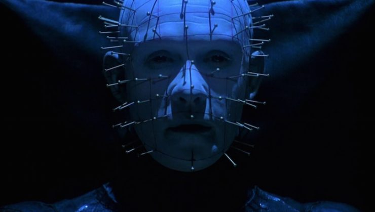 Hellraiser Set To Become A TV Show On HBO?