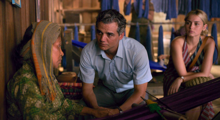 Netflix Review – Sergio (2020)