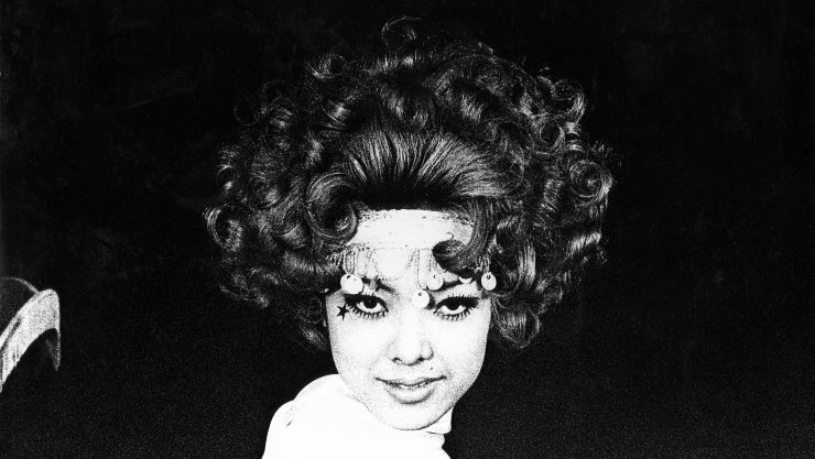 BFI Giving Toshio Matsumoto's Funeral Parade For Roses Blu-Ray Release