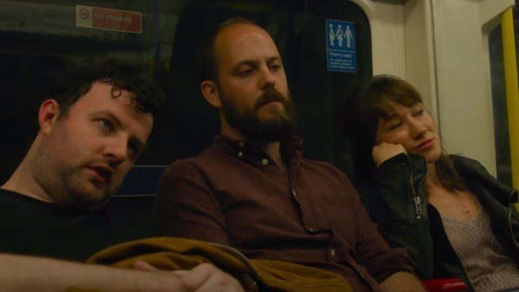 Watch The UK Trailer For UK Indie Masters Of Love