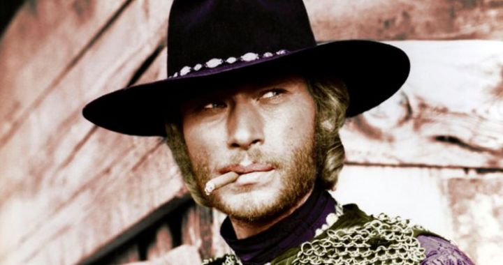 Win Sergio Corbucci's The Specialists Blu-Ray