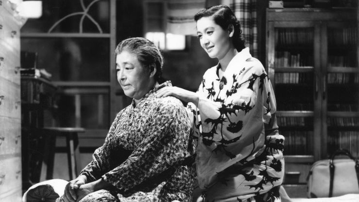 Ozo's Tokyo Story Getting A New BFI Blu-Ray Release