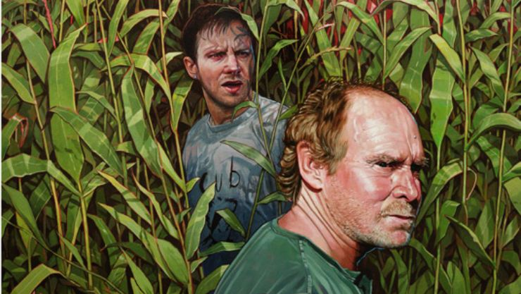 Will Patton Do Anything For His Boy In Hammer Trailer