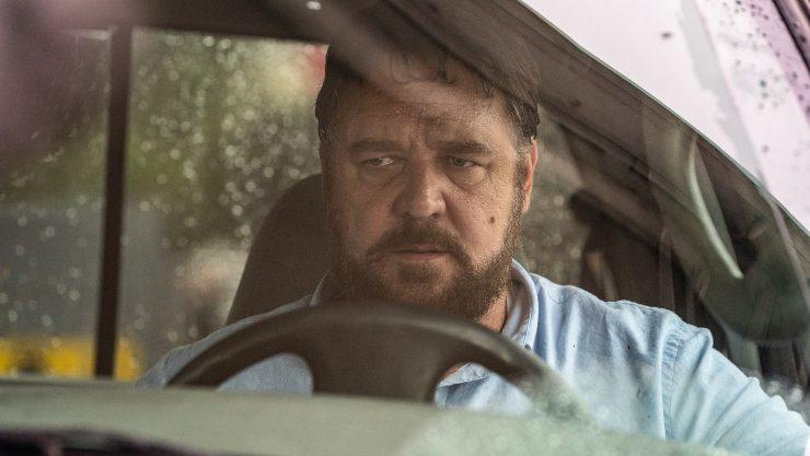 Russell Crowe Is 'Deranged' In Unhinged Trailer