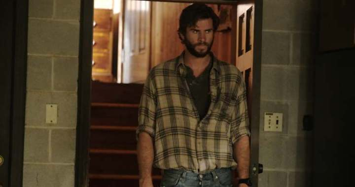 Win Arkansas starring  Liam Hemsworth, Vince Vaughn On DVD
