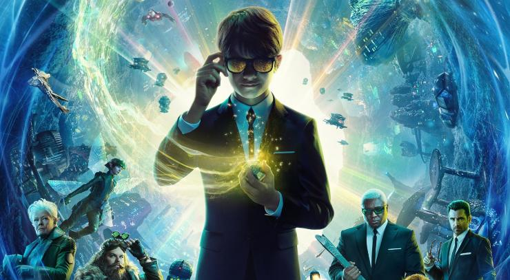 Film Review – Artemis Fowl (2020)
