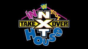 NXT TakeOver: In Your House 2020 Review