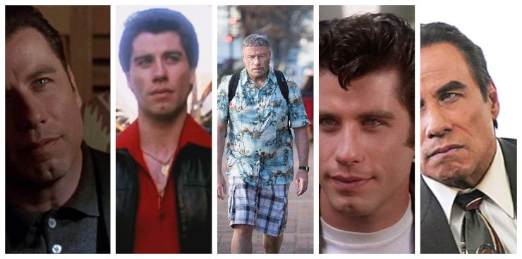 The Fanatic and John Travolta's Best Performances
