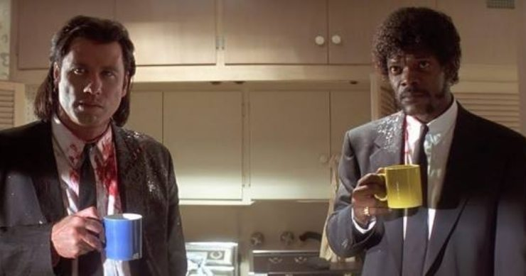 Watch The Awesome Supercut Video To Quentin Tarantino