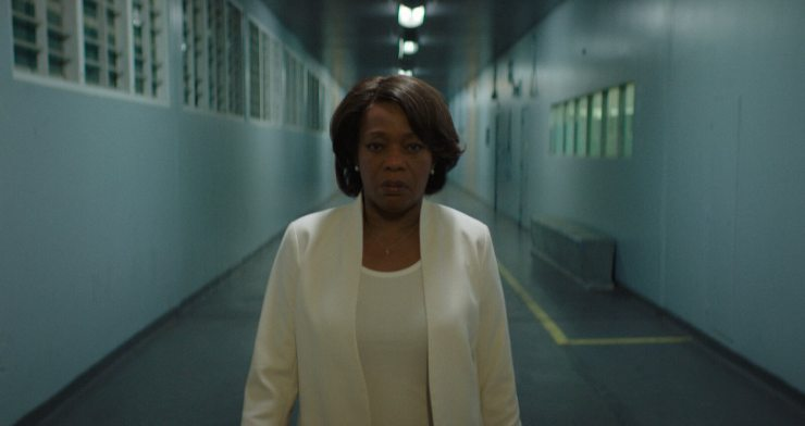 Film Review – Clemency (2019)