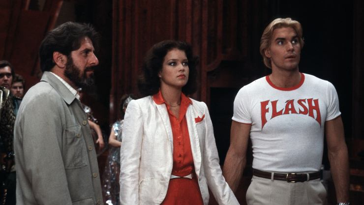 Film Review – Flash Gordon 40th Anniversary (1980)