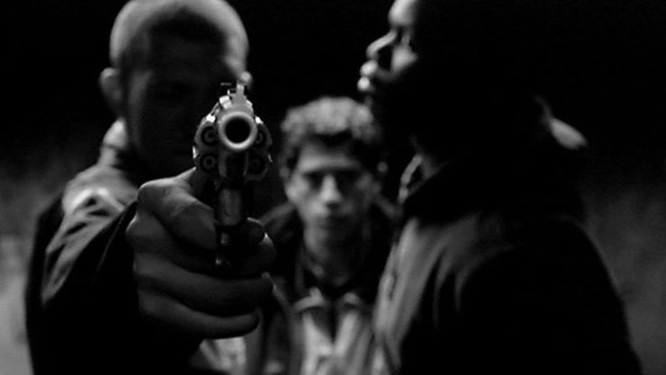 BFI Bringing  La Haine Back To UK Cinemas In 4K!