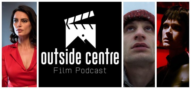 Listen To Episode 127 Of Outside Centre Film Podcast